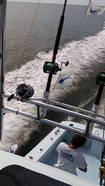 Tuna Duck Sportfishing, Fun Day on the Duck