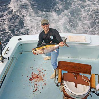 Tuna Duck Sportfishing, Blackfin Tuna and Kings