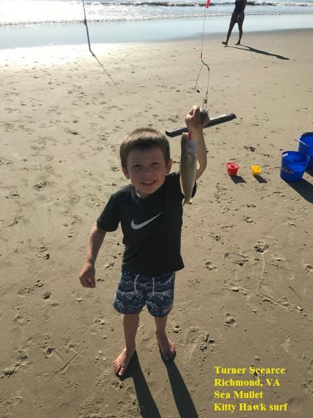 TW's Bait & Tackle, Daily Fishing Report