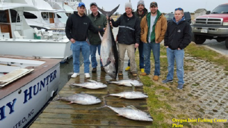 TW's Bait & Tackle, TW's Daily Fishing Report. 2/22/16