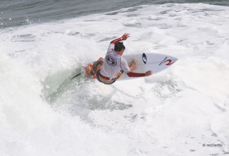 Eastern Surfing Championships, Eastern Surfing Championships