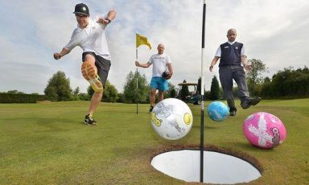 Whalehead, Charity Footgolf Tournament