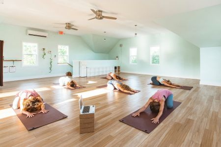 OBX Events, *Virtual Intro to Yoga Philosophy