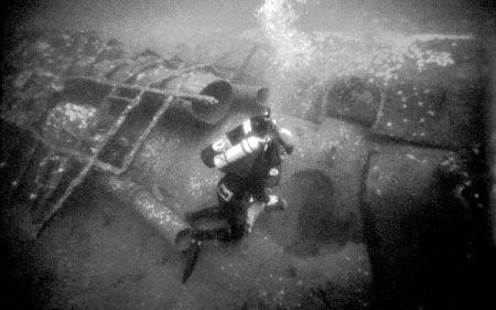 Graveyard of the Atlantic Museum, Salty Dawgs Lecture Series: North Carolina U-Boats