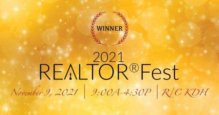Outer Banks Association of Realtors, REALTORfest 2021