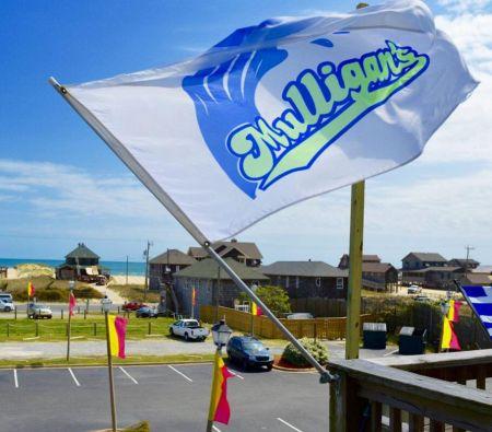 Mulligan's Grille, NC Waterman's Small Plates & Wine Dinner - Taste of the Beach