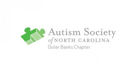 First Flight Middle School, Autism Society of North Carolina Outer Banks Chapter Monthly Meeting