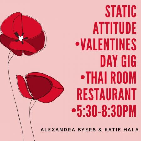 Thai Room Restaurant Kill Devil Hills Outer Banks, Live Music by Static Attitude