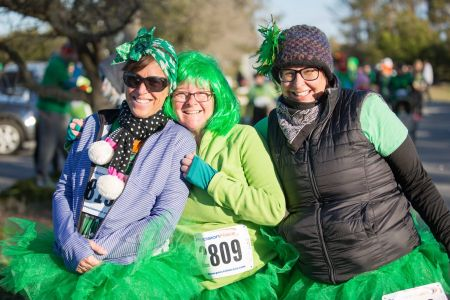 Outer Banks Sporting Events, *Canceled* Running of the Leprechauns 5k and 10k