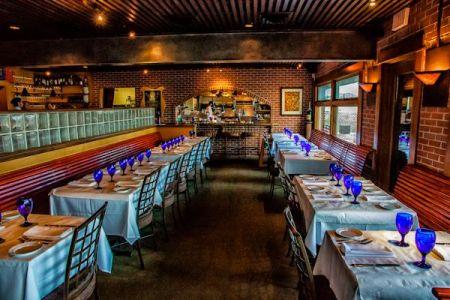 Ocean Boulevard Bistro & Martini Bar, Spring Restaurant Week at Ocean Boulevard