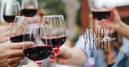 Sandtrap Tavern, Keno & Pinot