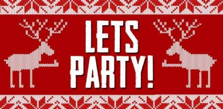 Sandtrap Tavern, Crown Royal Tacky Sweater Party feat. Ali & the Katz