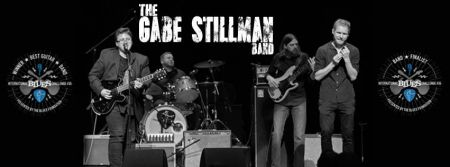 Gaffer's Restaurant on Ocracoke Island, The Gabe Stillman Band