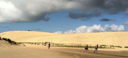 Outer Banks Running Club, 14th Annual Killer Dunes 2 Miler & Fun Run