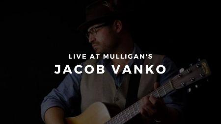 Mulligan's Grille, Jacob Vanko