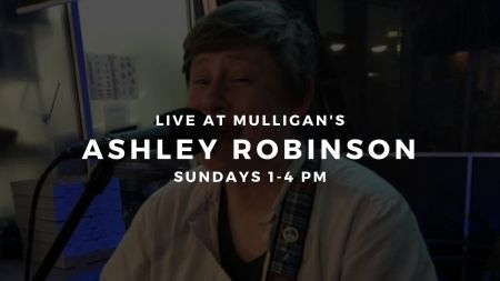 Mulligan's Grille, Ashley Robinson