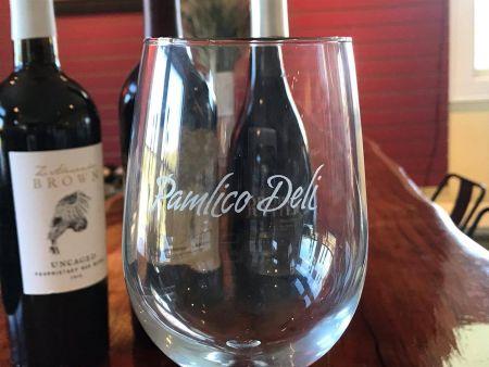 Pamlico Deli, Wine Night