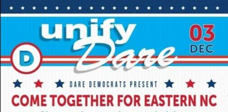 Basnight's Lone Cedar Outer Banks Seafood Restaurant, Unify Dare! Come Together for Eastern NC