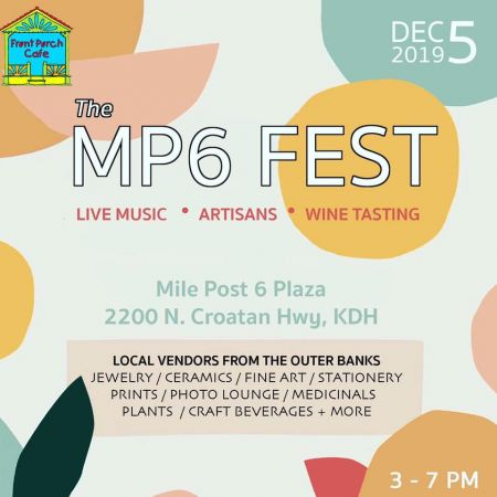 Chip's Wine, Beer & Cigars, The MP6 Fest