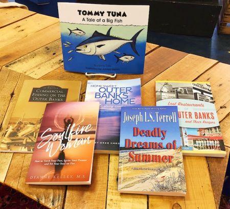 Downtown Books, Authorpalooza 2019