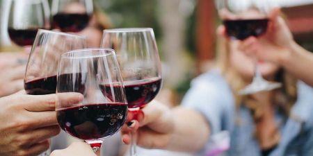 Zillie's Island Pantry, Wine Tasting