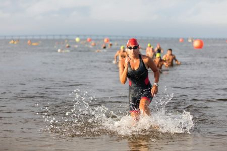 Outer Banks Sporting Events, Virtual Outer Banks Triathlon