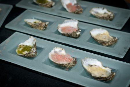 Coastal Provisions, Wine & Brine: Oyster Wine Dinner - Taste of the Beach