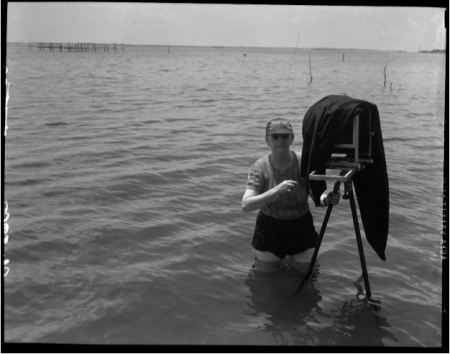 Roanoke Island Festival Park, Light and Air: the Photography of Bayard Wootten