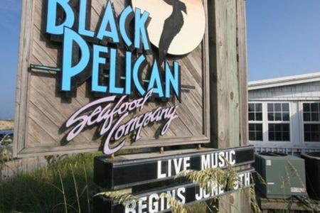 Black Pelican Oceanfront Restaurant, Black Pelican Tastes Italian - Taste of the Beach