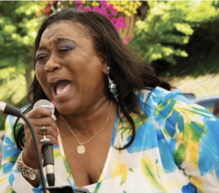 Roanoke Island Festival Park, African American Musicians of North Carolina Exhibit