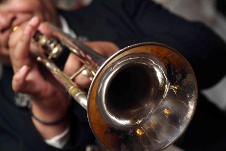Basnight's Lone Cedar Outer Banks Seafood Restaurant, The Jazzmen