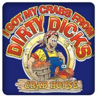 Taste of the Beach, Classic Outer Banks 4×4 at Dirty Dick's