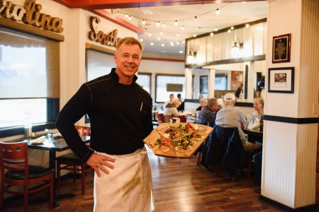 Red Sky Café, Tastefully Fit with Chef Wes Stepp - Taste of the Beach