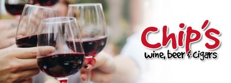 Chip's Wine, Beer & Cigars, 15th Year Anniversary Virtual Celebration