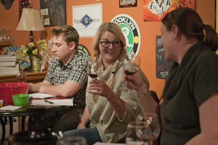 Taste of the Beach, Wine Cellar Tasting at Chip's Wine & Beer
