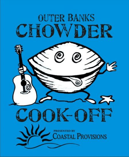 Coastal Provisions, 12th Annual Chower Cookoff