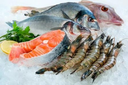 The Spice & Tea Exchange, Cooking Class: ReFresh Your Fresh Seafood Dishes