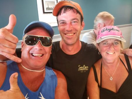 Sandbars Raw Bar & Grill Outer Banks, Customer Appreciation Party