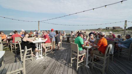 Fish Head's Bar & Grill, Karaoke with DJ Billy
