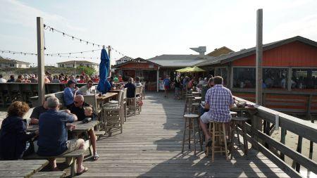 Fish Head's Bar & Grill, One Culture