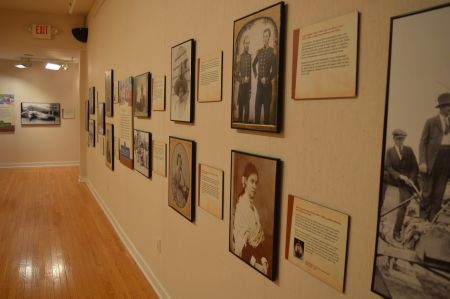 Roanoke Island Festival Park, Look Again: Discovering Historical Photos Exhibit