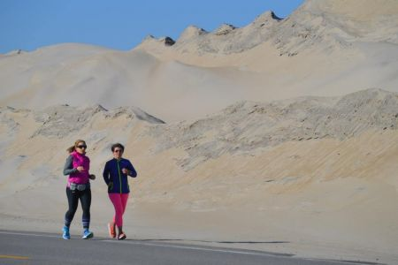 Outer Banks Running Club, The Outer Banks 100K/100 Mile Challenge