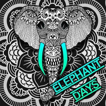 Good Winds Restaurant, Elephant Days