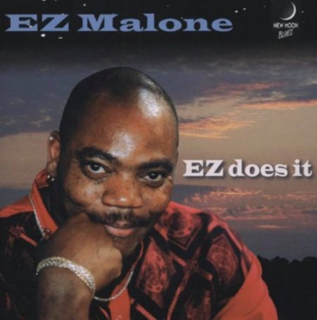Chip's Wine, Beer & Cigars, EZ Malone Plays the Blues
