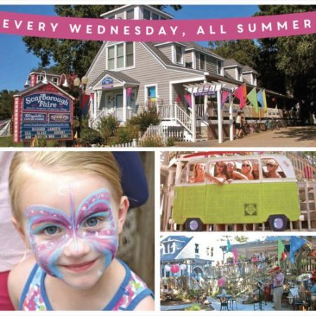 OBX Events, Faire Days Festival