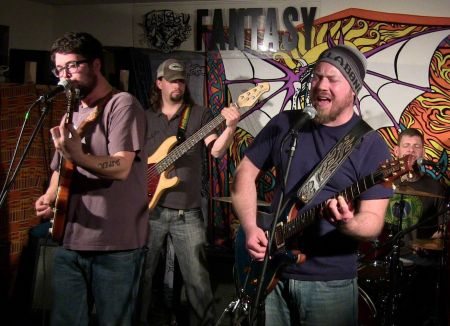 Cotton Gin, Family Tree - Acoustic Sunset Concert Series