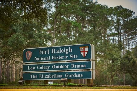 OBX Events, Public Historical Dig
