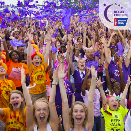 Dare County Relay for Life, 2019 Relay for Life