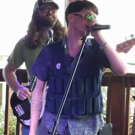 Outer Banks Brewing Station, Graham Outten Live