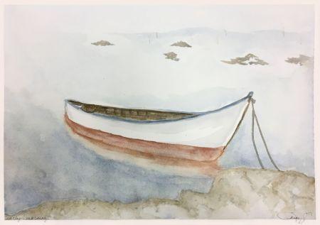 Pocosin Arts School of Fine Craft, Open Studio: Watercolor Fun